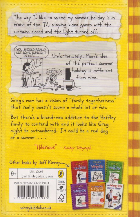 Diary of a wimpy kid dog days text book centre diary of a wimpy kid dog days solutioingenieria Images