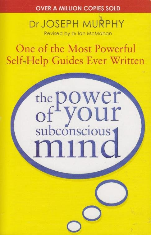 Subconscious Mind Pdf