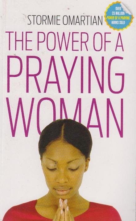 The Power of a Praying Woman | Text Book Centre