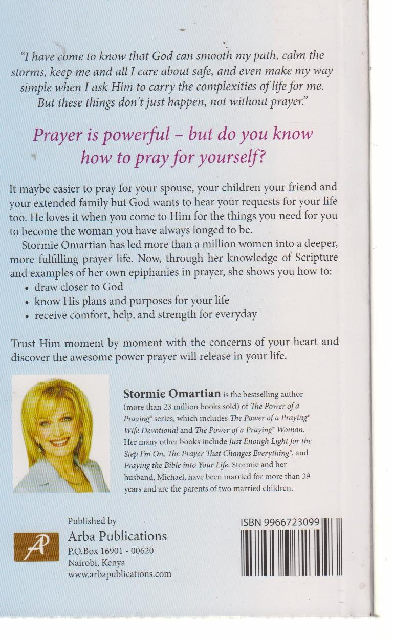 The Power of a Praying Woman | Books, Stationery, Computers, Laptops and  more  Buy online and get free delivery on orders above Ksh  2,000  Much  more