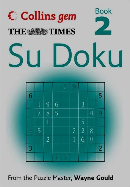 The Times Su Doku (Collins Gem)