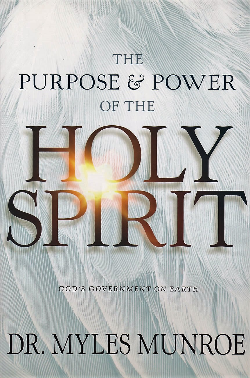 Purpose & Power of the Holy Spirit (BKMG)   Books, Stationery, Computers,  Laptops and more  Buy online and get free delivery on orders above Ksh