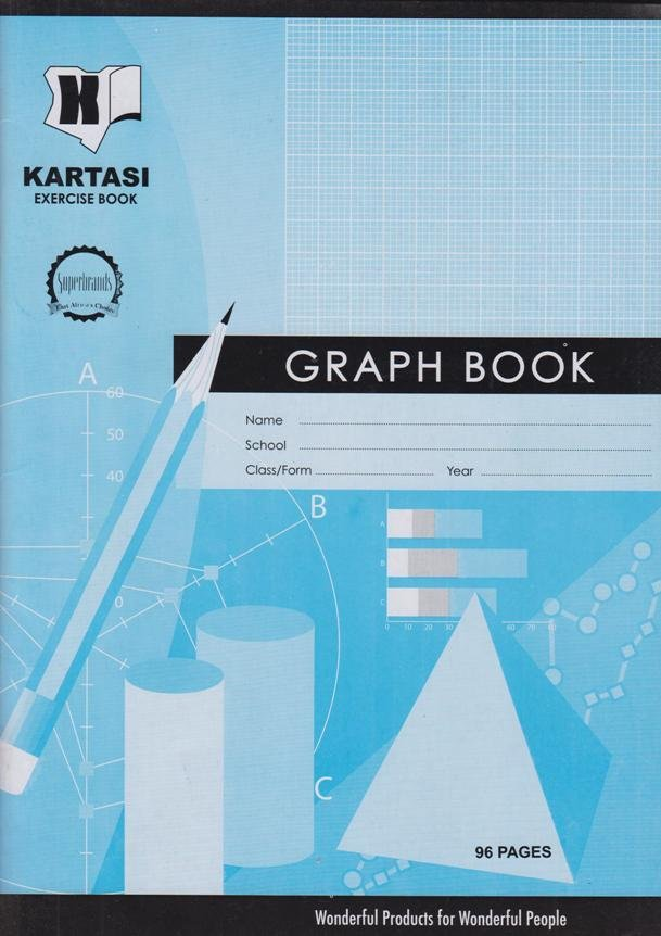 School Exercise Book Cover Design : Exercise books pages kartasi brand a graph manila