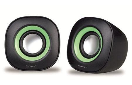 speakers in target. target usb mini speaker 2.0 ts m010 speakers in t