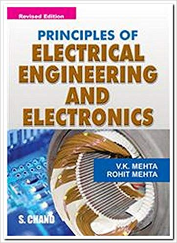 principles  electrical engineering  electronics text book centre