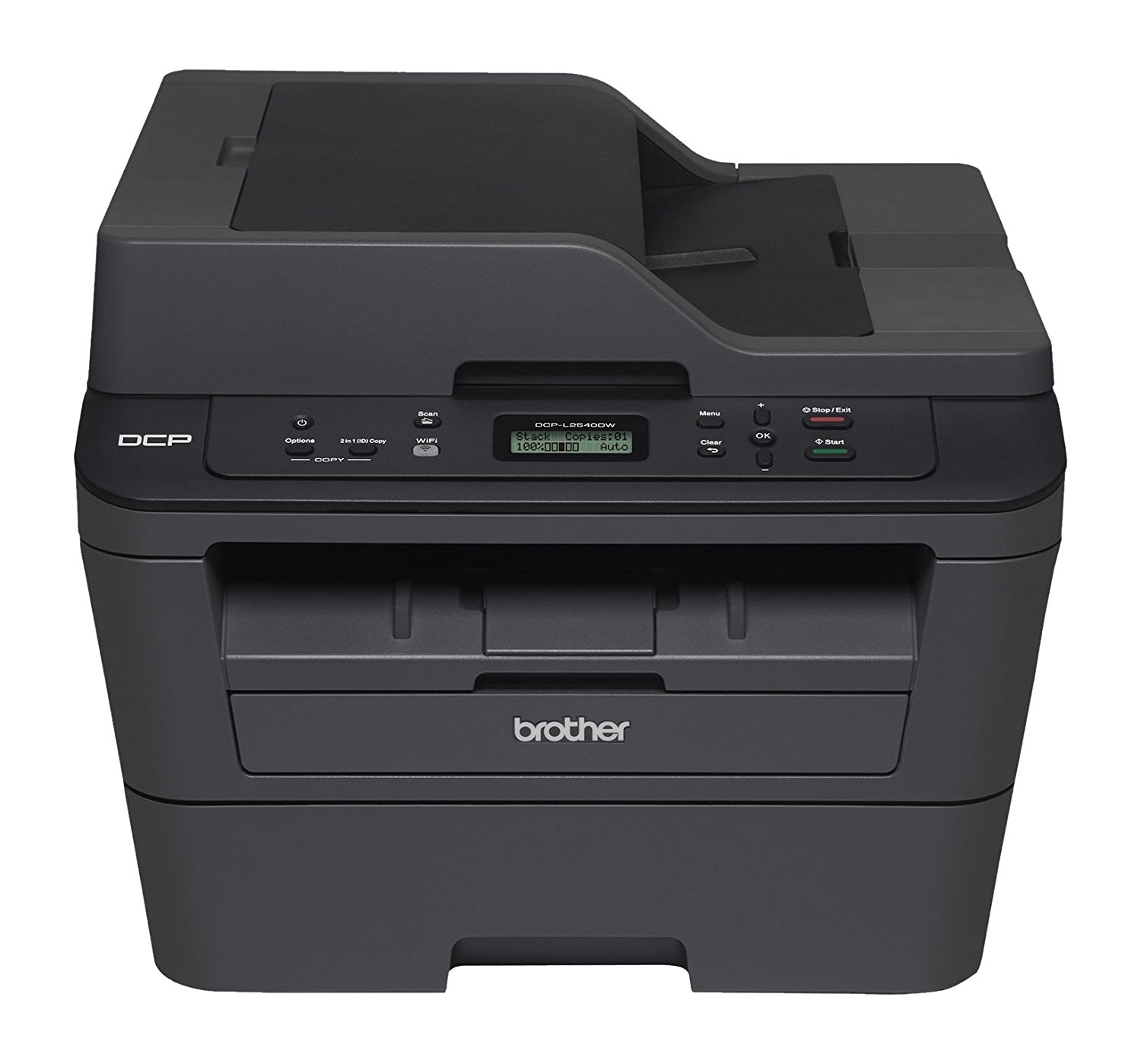 User's Guide | Manuals | DCP-L2540DW | United States | Brother