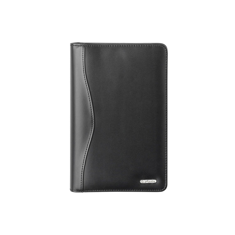 HLTZ Business card holder ring binder blk 5643283 | Text Book Centre