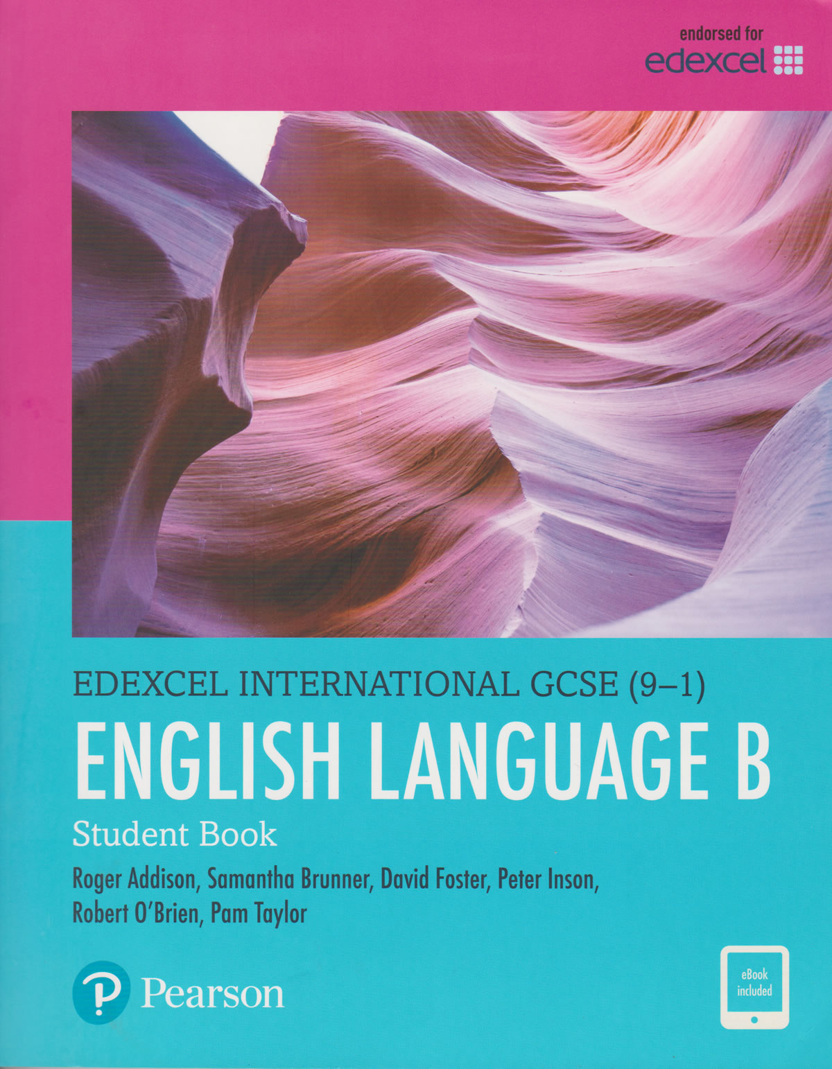Edexcel International GCSE (9-1) English Language B Student Book | Books,  Stationery, Computers, Laptops and more  Buy online and get free delivery  on