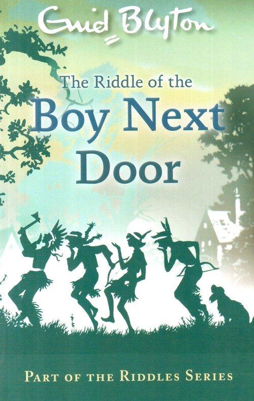 The Boy Next Door Book