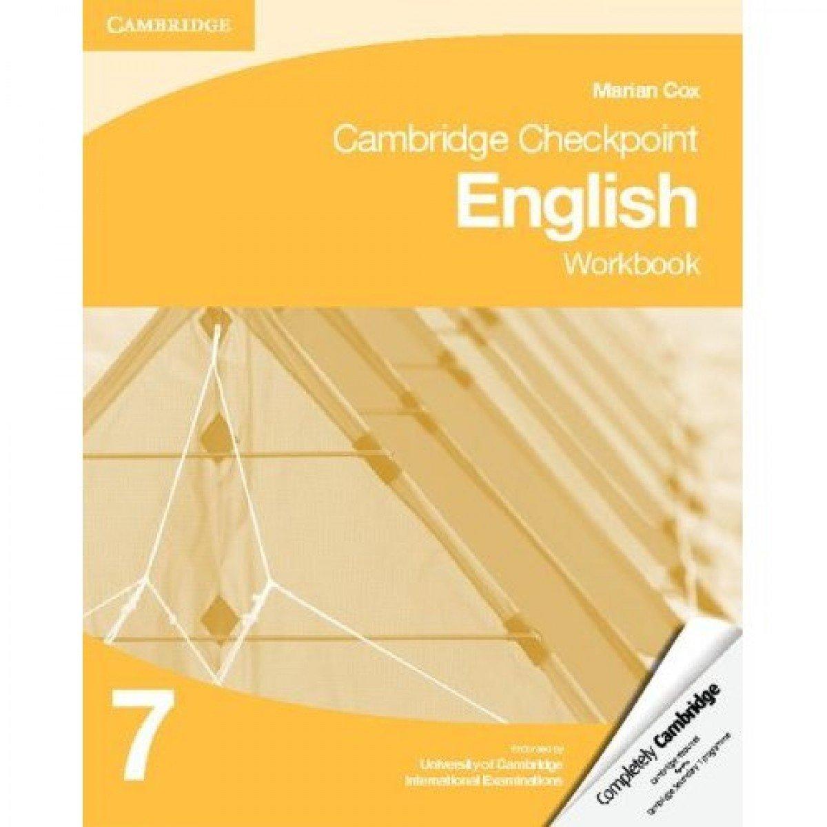 cambridge 2 гдз workbook
