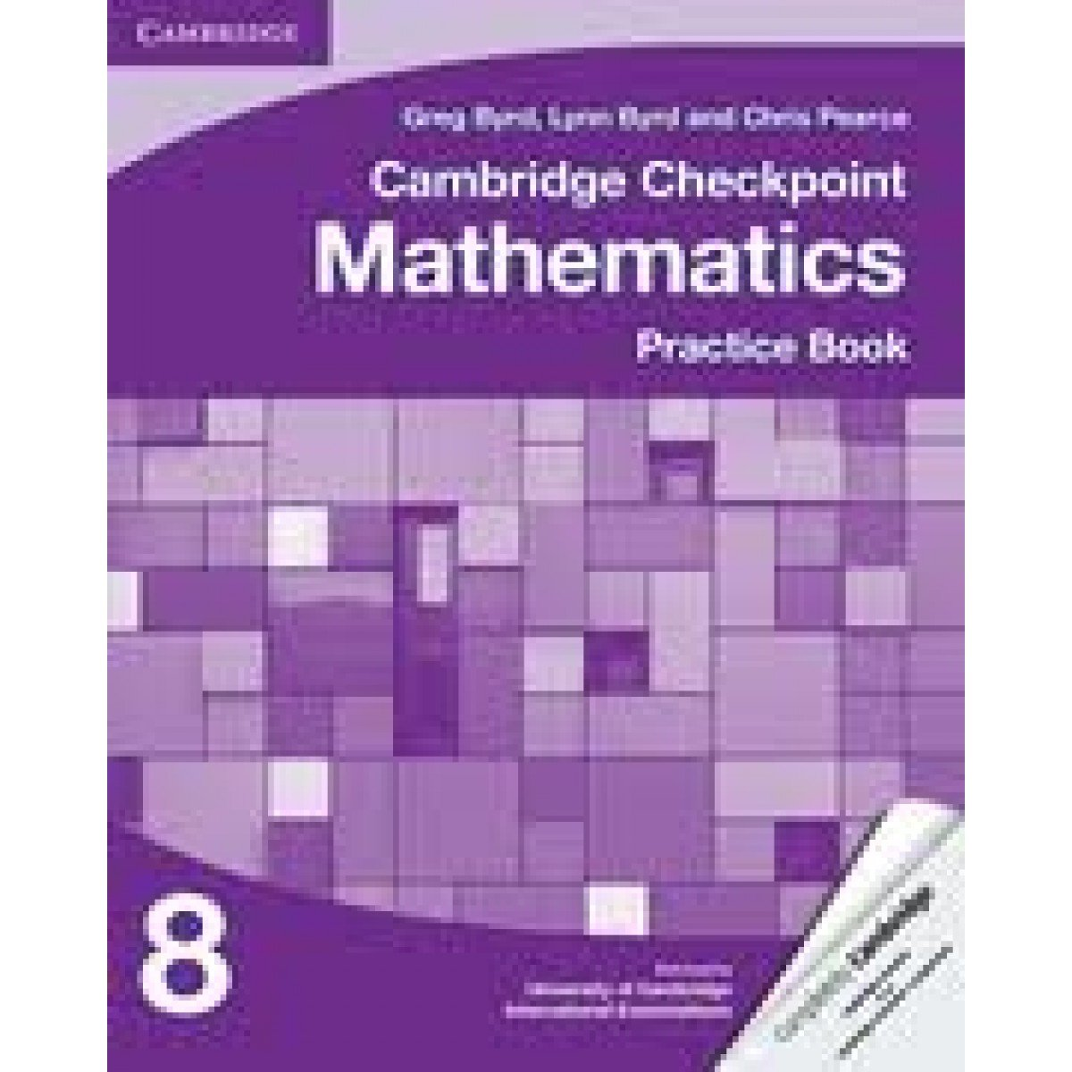 Cambridge Checkpoint Mathematics: Practice Book 8 | Text Book Centre