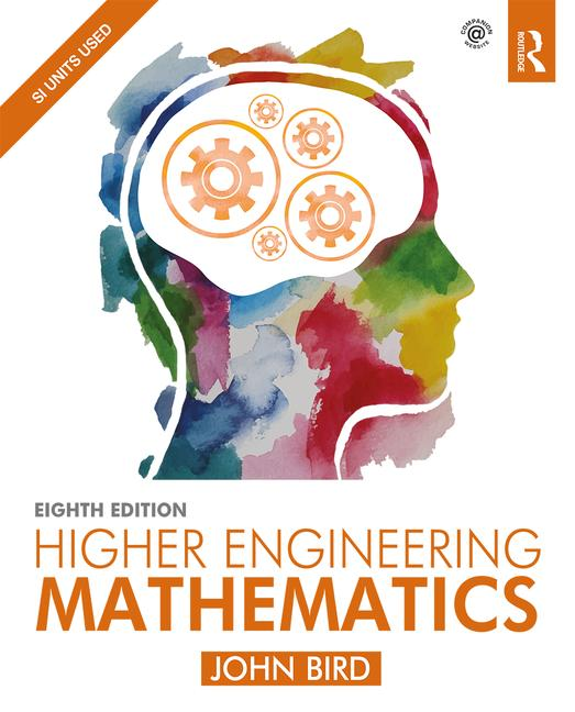 Engineering Maths Text Book