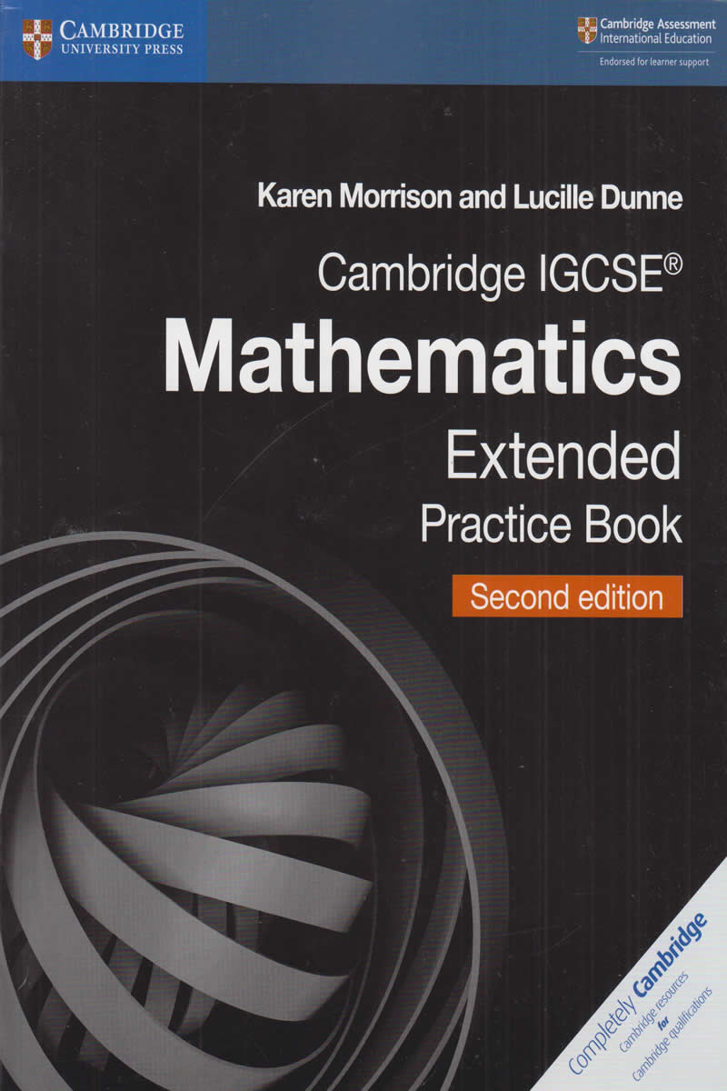 igcse mathematics core book pdf