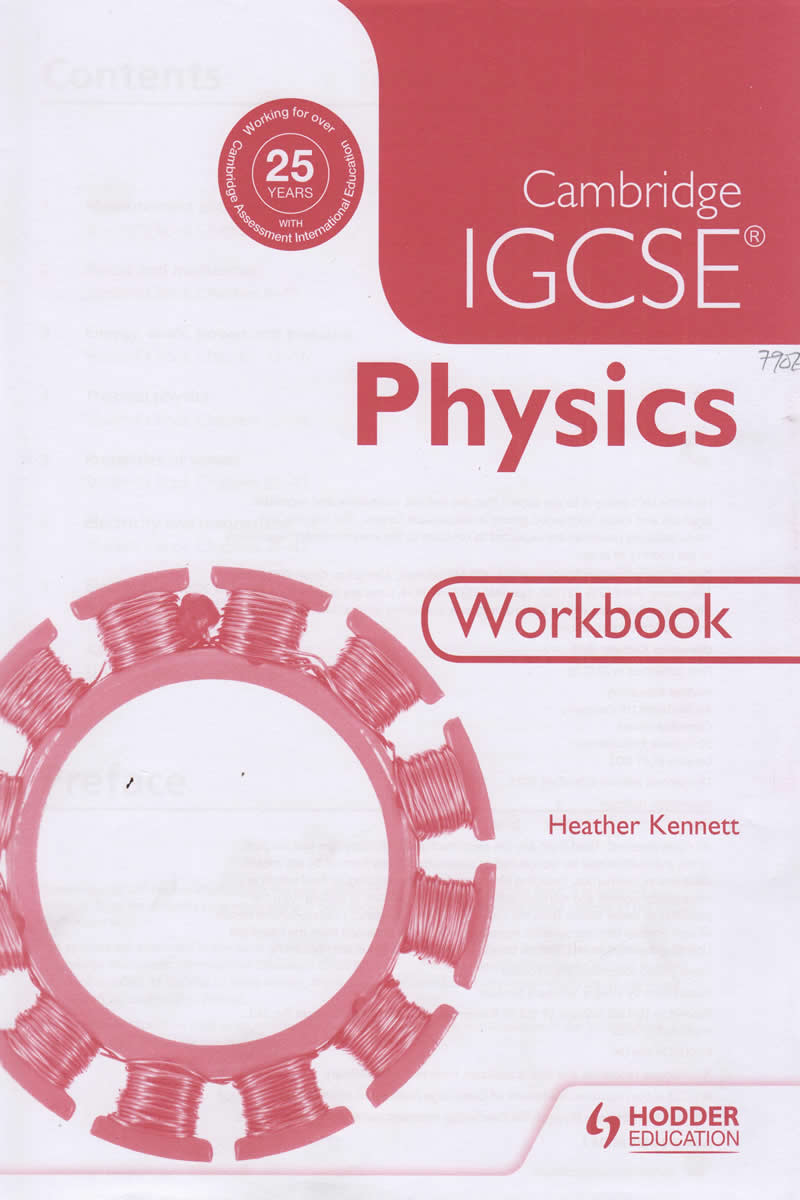 Cambridge IGCSE Physics Workbook | Books, Stationery, Computers, Laptops  and more  Buy online and get free delivery on orders above Ksh  2,000  Much
