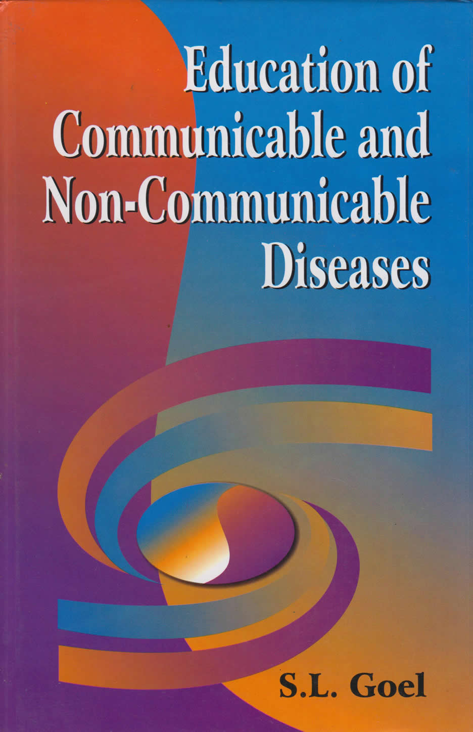Communicable Diseases Book