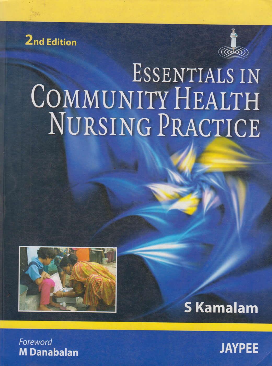 Community Health Nursing Book