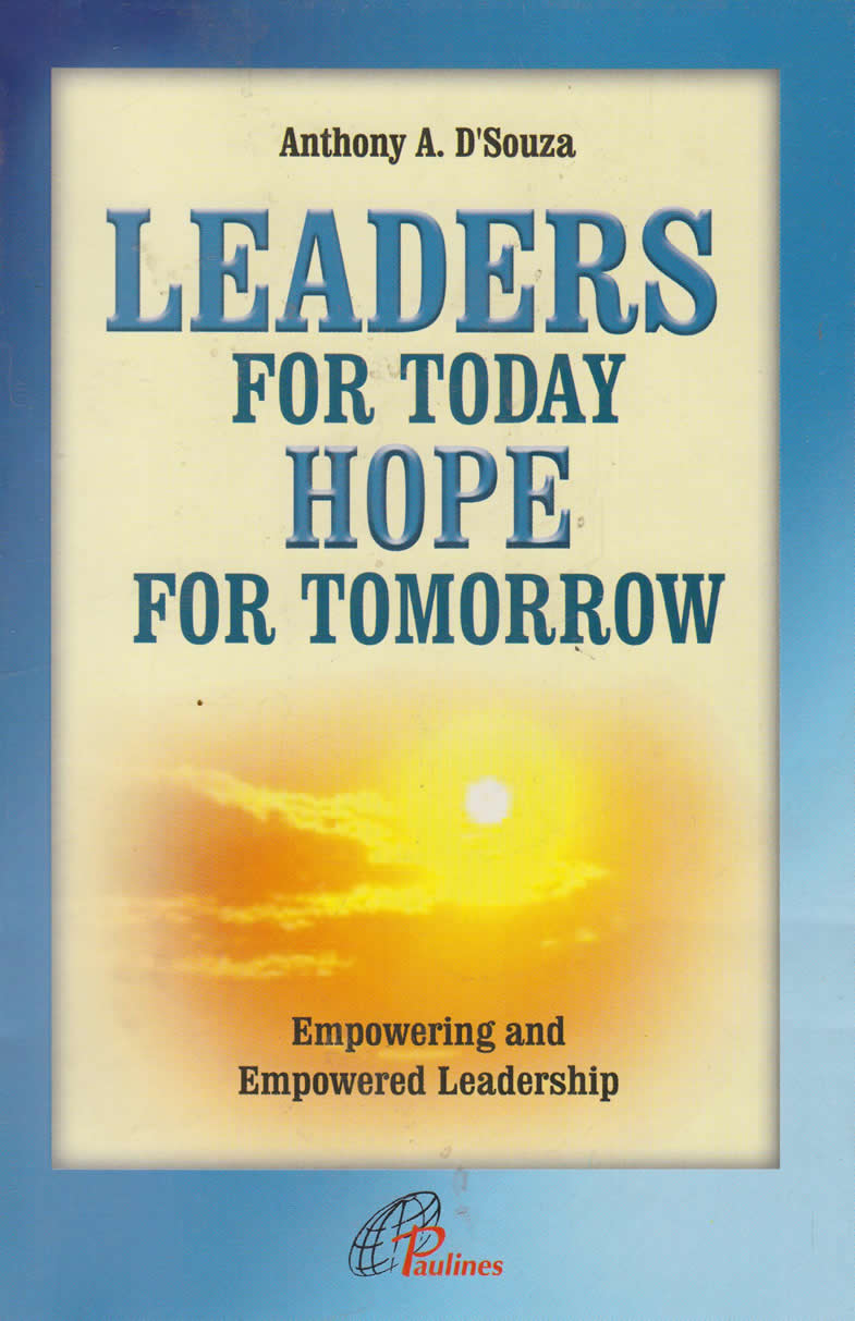 Leadership for Today