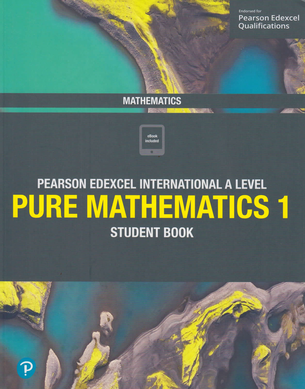 Pearson Edexcel Internatioonal A Level Pure Mathematics 1 Student Book |  Books, Stationery, Computers, Laptops and more  Buy online and get free