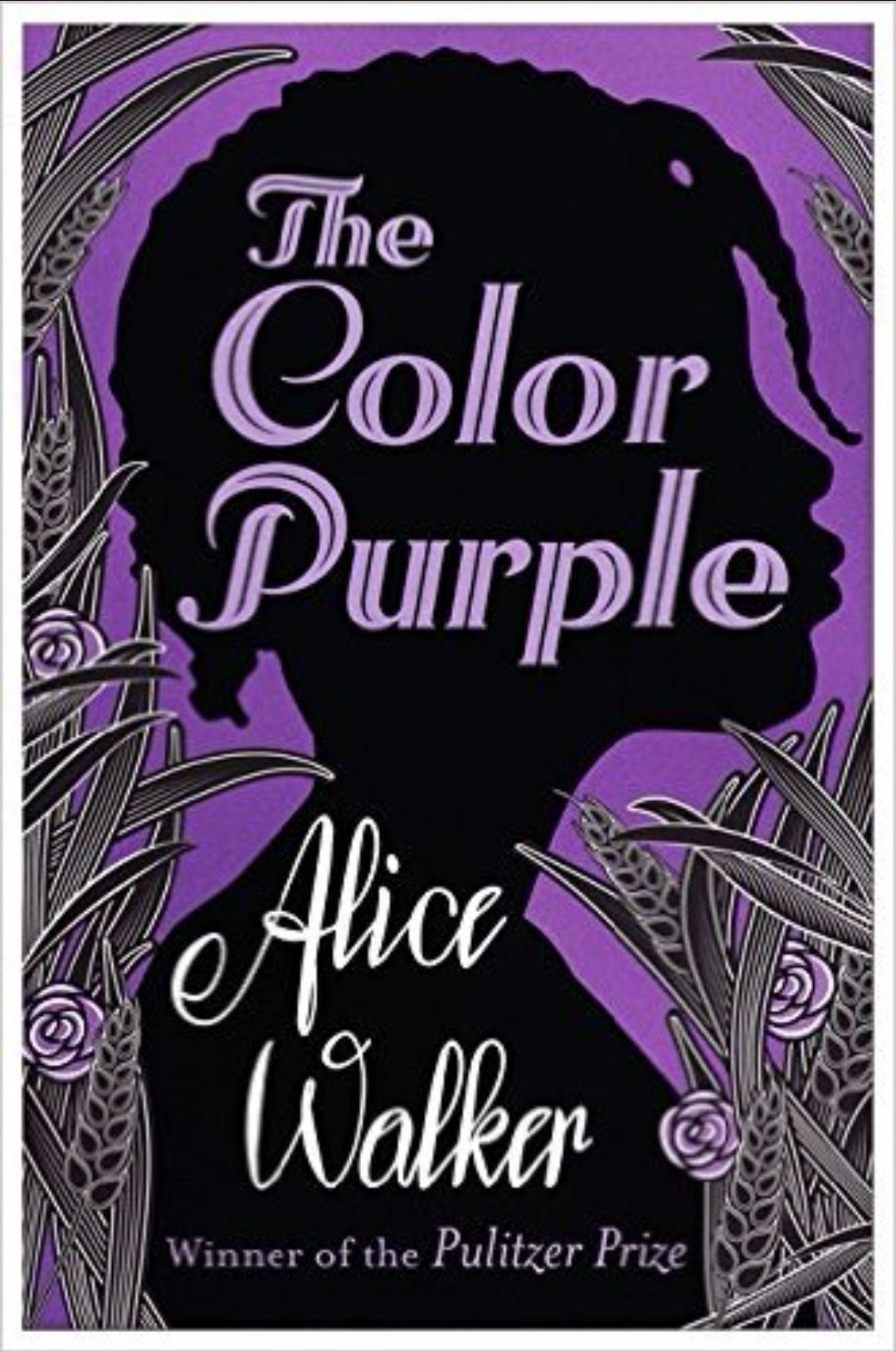 Color Purple | Text Book Centre