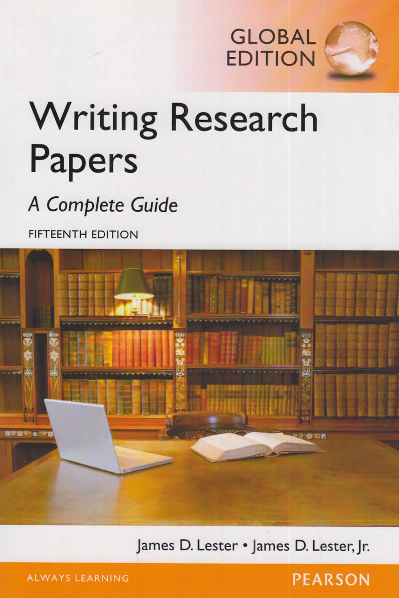 guide to writing a research paper