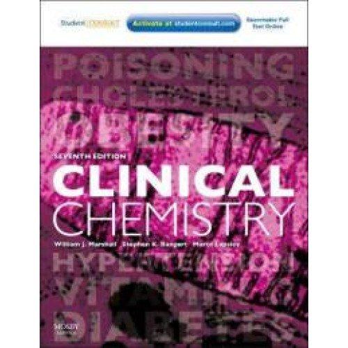 Clinical Chemistry 7ED (Elsevier)