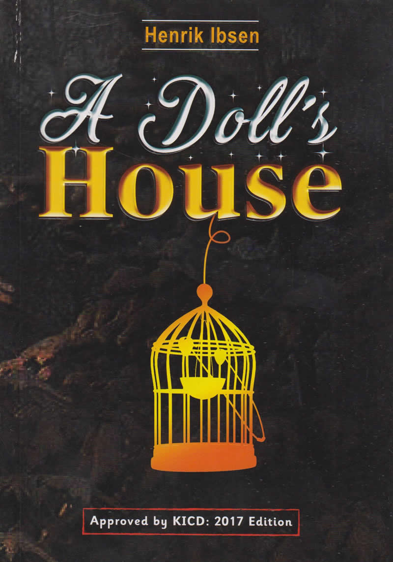 A Doll S House Text Book Centre
