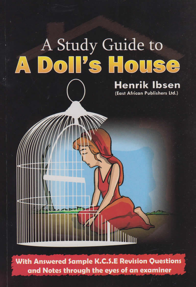 author of a dolls house