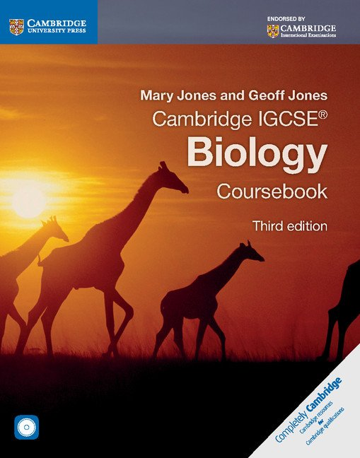 Cambridge igcse biology coursebook with cd rom text book centre cambridge igcse biology coursebook with cd rom fandeluxe Image collections