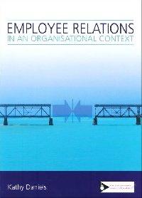 Employee Relations Management Book
