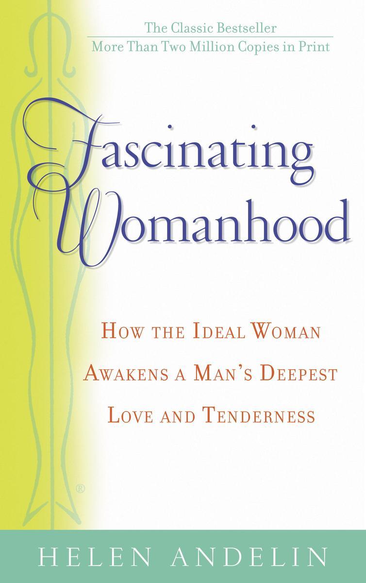 Secrets Of Fascinating Womanhood Book+
