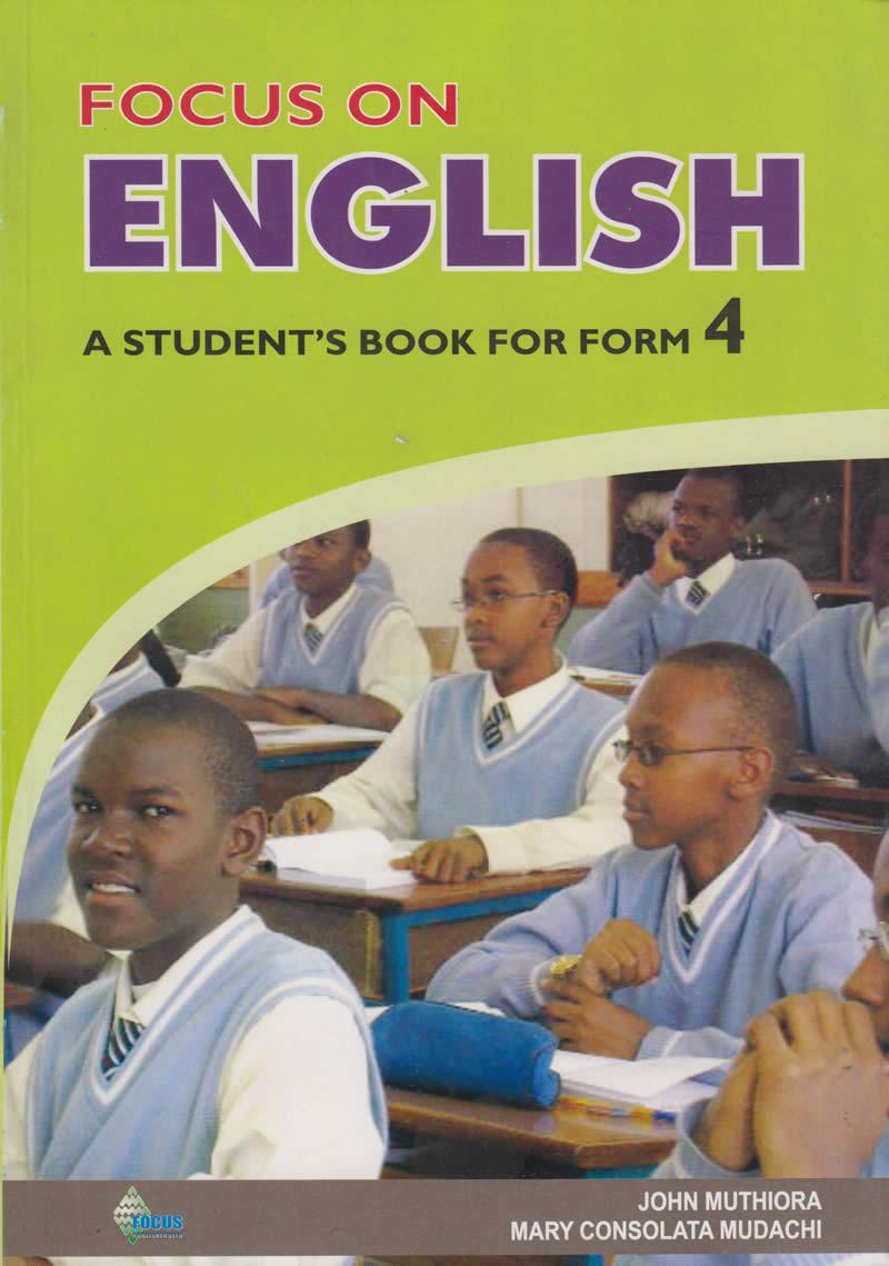 English Student Book