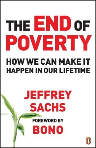 Jeffrey d sachs the end of poverty