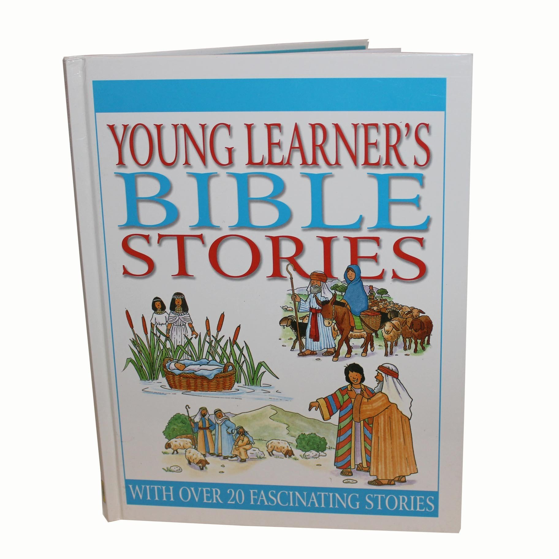 stories for young learners According to wright (2002), using storybooks are the most appropriate content for  young learner language teaching programs in that stories are motivating to.